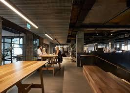 office interiors melbourne. Office Interiors Melbourne. Architects Woods Bagot\\\\u0027s Melbourne Encourages 7