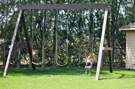 backyard swings for adults. Simple Adults Backyard Swing Sets For Adults Swings  Home Design  And Idea In L