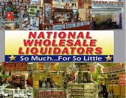 National Wholesale Liquidators