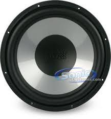 powerbass pb cdv dual ohm autosound series subwoofer product powerbass pb c156dv 2