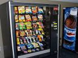 Vending Machine Business For Sale Fascinating Vending Machine Routes Business Opportunity For Sale Sacramento CA