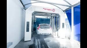 Car Wash Tunnel Design Istobal Twash30 Car Wash Tunnel