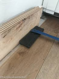 how to install engineered hardwood flooring tips tricks
