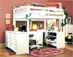 Cool bunk beds with desk 12 Year Old Bunk Erabinfo Bunk Bed Lofts Desks Erabinfo