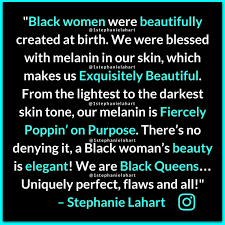 Black Women Beauty Quotes Best of Inspiring Black Woman Beauty Quotes Black Queen A Quote That