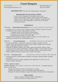 Objective Examples Resume 16 Beautiful High School Student Resume