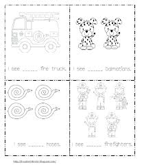 Fire Safety Week Worksheets For Kids Worksheet 2 Year Old Learning