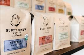 They also will serve high tea! Buddy Brew Coffee Posts Facebook