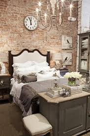 brick wall bedroom. 60 Elegant, Modern And Classy Interiors With Brick Walls Exposed Wall Bedroom