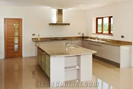 ivory fantasy kitchen countertop yellow granite