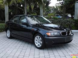 BMW 5 Series 2004 bmw 325i sedan : 2004 BMW 325i Sedan Ft Myers FL for sale in Fort Myers, FL | Stock ...
