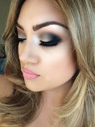 makeup and hairstyle trends