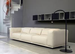 contemporary leather sofa regarding design awesome homes style of decorate ideas 12