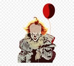 Aku dan topi ajaib (2008) dan pada 2010 dalam filem lu pikirlah sendiri de movie. Clown Creepy Scary Gambar Animasi Topi Badut Png Scary Clown Png Free Transparent Png Images Pngaaa Com