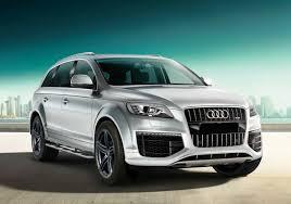 new car 2016 suvNew 2016 Audi Suv Prices MSRP  Cnynewcarscom  Cnynewcarscom