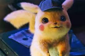 Pokemon Getting Live-Action Movie - Sada El balad