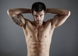 Tatuaggi Sul Braccio Interno Uomo Foto