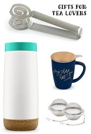Image Unique Carrie Elle Gifts For Tea Lovers Carrie Elle