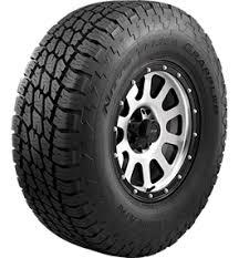 Terra Grappler All Terrain Light Truck Tire