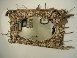 driftwood wall wall art ideas design decorative ideas driftwood wall art rectangular glass mirror unique wooden driftwood wall
