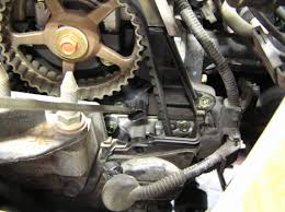 2000 Honda Civic EX Timing Belt   Water Pump DIY  D16Y8    YouTube besides How to remove   replace water pump on 2l  89 honda accord optus additionally  as well Have 92 honda civic 1 5L have to change waterpump any tips furthermore  together with  additionally  in addition  also What if changing timing belt  not placed at TDC   Honda Tech together with 2002 Honda Civic Timing Belt Alignment Marks for Belt Repla also Best 2006 Honda Civic Timing Belt Photos 2017 – Blue Maize. on timing belt repment honda civic