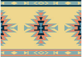 Native American Design Patterns