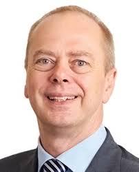 John Lindskog - President & Chief Operating Officer, Global ...