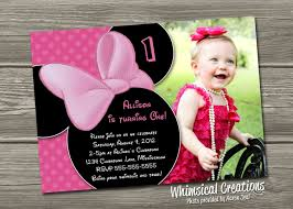 superb invitation minnie mouse 1st birthday 99 in hd image picture with invitation minnie mouse 1st birthday