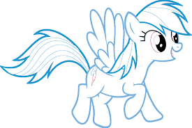Small Picture Rainbow Dash Coloring Pages fablesfromthefriendscom