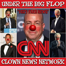 Image result for jake tapper clown pics