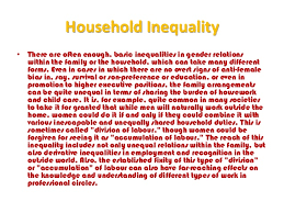 gender inequality 18