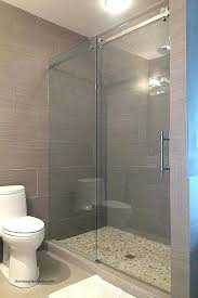 feb 19 2016 q i want my shower to look as high end as possible but i m on a budget which is glass doors are almost always preferable she said