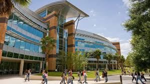 modern home of electrical engineering and computer science at the  modern home of electrical engineering and computer science at the the university of central florida ucf in orlando ucf knights stuff
