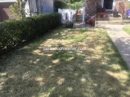 trugreen lawn fertilization service review 310072