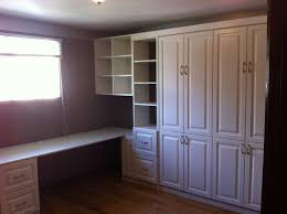 home office with murphy bed. Custom Made Home Office Murphy Bed With