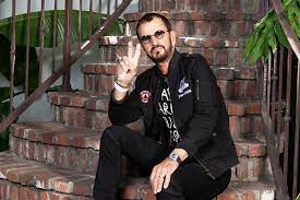 Ringo Starr on His Life in 2020, His ...