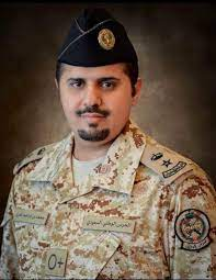 المقدم محمد العمري مديراً عاماً لإدارة العامة للعلاقات والمراسم مكلفاً  بوزارة الحرس الوطني | صحيفة المناطق السعوديةصحيفة المناطق السعودية