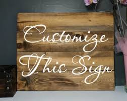 custom pallet sign custom wood sign custom wooden sign custom plaque custom sign custom wall hanging custom distressed sign custom on customized wooden wall art with custom wooden signs etsy