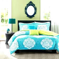 white queen size comforter cover teal set sets king colorful bedding gray and