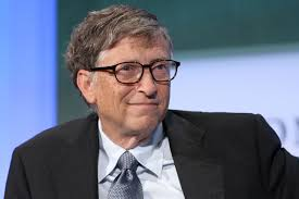 bill gates thinks most high schools in america are obsolete but  bill gates