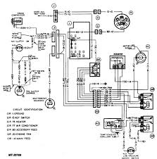 air conditioning wiring diagram. 17 heater and air conditioner wiring diagram conditioning i