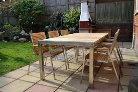 stainless steel outdoor furniture patio au