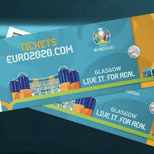 Where To Buy Euro 2020 Tickets