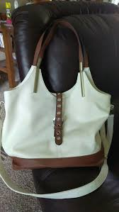 wilson leather handbag