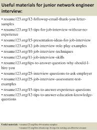 Sample Network Engineer Resume Best of Top 24 Junior Network Engineer Resume Samples