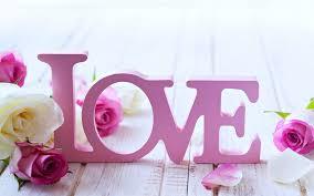 love flower 674440
