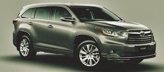 2018 toyota kluger.  2018 2020 toyota kluger review specs and price to 2018 toyota kluger