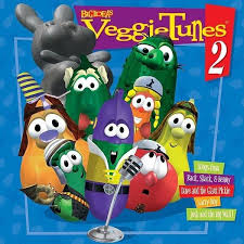 veggietales love my lips s