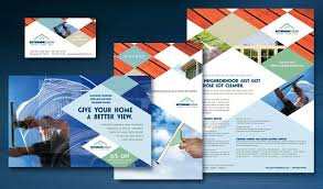 advertising a cleaning business make your window cleaning business shine with brochures postcards