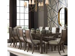 archetype furniture. Stanley Furniture Panavista11-Piece Archetype Dining Table Set